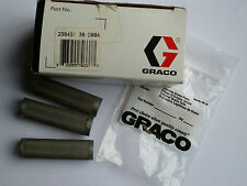 Graco 238-431 Multi pack Q60 Mesh Strainers/filters  Graco 238431  3 filter pack