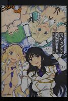 JAPAN Senran Kagura Burst Re:Newal Official Illustrations (Art Book)