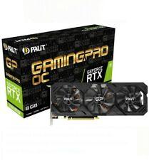 Palit GeForce RTX2080Super GameingPro   8 GB OC  High End Grafikkarte
