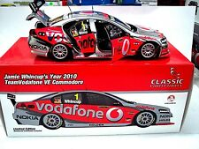 Classic Carlectables Jamie Whincup's Year 2010 VE Commodore