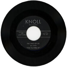 """THE PLAYERS IV  """"THE TWO OF US""""  NORTHERN SOUL"""