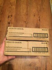 500 HOSPECO HEALTH GARDS HS-6141 WAX PAPER LINERS FOR SANITARY NAPKIN DISPOSAL