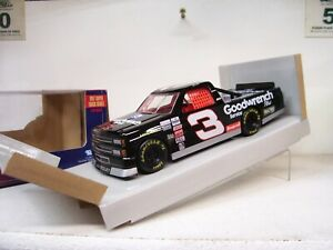 1997 1/24 #3 JAY SAUTER GOODWRENCH SERVICE PLUS  CHEVY CRAFTSMAN TRUCK  RARE