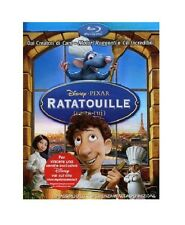 DISNEY PIXAR BLU RAY  Ratatouille