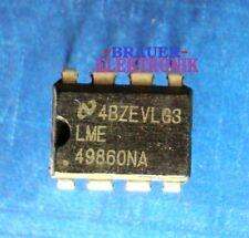 LME49860NA  Audio Amplifiers 44V Hi Fidelity Aud Op amp
