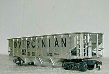 Tyco Virginian Rd# VGN 2610 Hopper - No Brake-wheel - HO