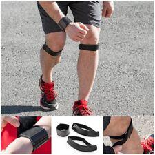 3er Set Magnet Armband und Kniebänder Neopren lindern Schmerzen Knie Joggen