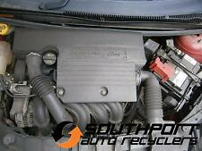 FORD FIESTA AIR BOX WP/WQ, 1.6 DOHC, 03/04-12/08 *0000019955*