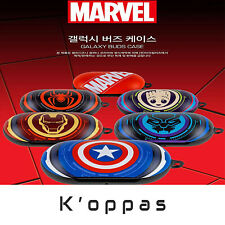 Official Marvel Brand New Samsung Galaxy Buds Earphone Case Cover 100% Authentic