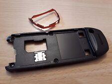 NEUES GEHÄUSE mit IrDA-Abdeckung  für das  Nokia 6310i und Nokia 6310  schwarz