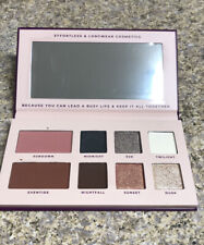 Blinc Evening Glamour Palette Limited Edition Palette Boxycharm