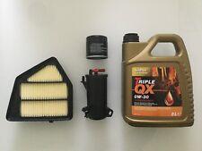 Service Kit Honda CR-V 2007,2008,2009,2010,2011,2012 2.2i-DTEC 4WD Diesel Vehicle Parts & Accessories Car Parts