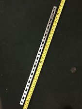 PERFORATED METAL STRIP FOR VARIOUS JOBS AROUND CAR HOUSE BOAT ETC