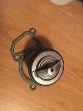 1987 BMW 325e OEM WAHLER Thermostat w/ Rubber Seal and Gasket