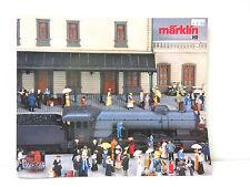 Märklin Katalog USA,englisch,1988/1989,ohne Preise ,-UW-