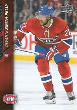 Montreal Canadiens - 2015-16 Series 2 - Complete Base Set Team (7)