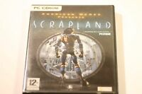 PC CD-ROM GAME --  SCRAPLAND -- BY DEEP SILVER -- 2004