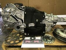 SUBARU LEGACY CVT AUTO GEARBOX TR690G1DCA EE20 DIESEL OUTBACK ONLY 300km #9074
