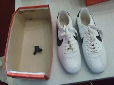 Vintage Nike Baseball Shoes Cleats Football 4.4 3060 Deadstock Nos sz 8 1/2