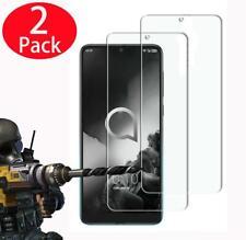 Tempered Glass Screen Protector For Alcatel 1S 3L 1V 1C 3X U3 U5 Pixi 4 (2 Pack)