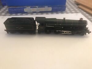 Hornby Dublo 3 rail 'Bristol Castle' (7013) 4-6-0 Steam Locomotive & tender &Box