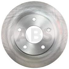 Bremsscheibe (2 Stück) - A.B.S. 17286