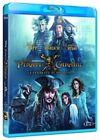 Pirati dei Caraibi - La vendetta di Salazar (Blu-Ray Disc)