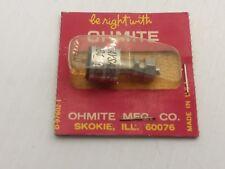 Ohmite Rv6Laysa205B Potentiometer 2.0M Ohms 20% Nib