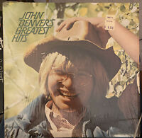 John Denver - John Denver's Greatest Hits - Vinyl LP - Stereo - CPL1-0374
