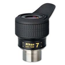 Nikon NAV SW  7mm Okular