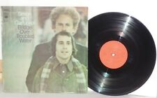 SIMON AND GARFUNKEL Bridge Over Troubled Water LP Vinyl Europe NL Paul & Art