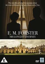 E M FORSTER HIS LONGEST JOURNEY [DVD] Sent Sameday*