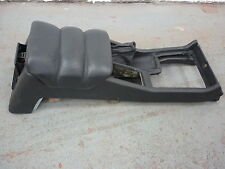 MASERATI GHIBLI ABS, GT, CUP, USED CENTRE CONSOLE ASSEMBLY