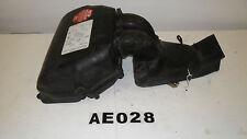 Air Filter Box with Sub Air Box & K&N Filter for a Honda CBR600F - AE028