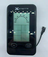 XTERRA FITNESS DISPLAY PANEL
