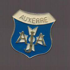 Pin's football / blason AJA Auxerre