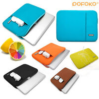 """Laptop Sleeve Notebook Cover Case Carry Bag For 11"""" 13"""" MacBook Air / Pro 15 16"""""""