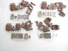 VECCHIO SET KINDER/ANCIEN MONTABLE-GELENK ROBOTER BROW+AKF/CORPLAST/CASTIGLIONI