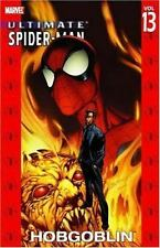 Hobgoblin - Ultimate Spider-Man Vol. 13 (2007, Paperback)