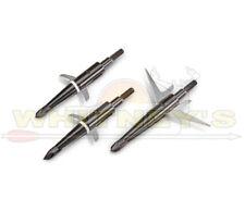 "Swhacker Crossbow Broadheads 2 Blade 125 Gr. 2.25"" Cut 3 Pack - SWH00231"