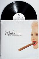 "Madonna - Deeper and Deeper (1992) Vinyl 12"" Single •PLAY-GRADED• Erotica"