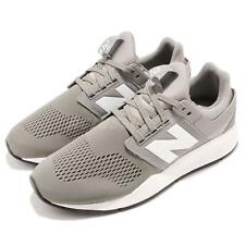 New Balance MS247EG D Grey White Men Running Casual Shoes Sneakers MS247EGD