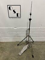 Mapex Tornado Hi Hat Cymbal Stand Drum Double Braced Hardware Inc Clutch #HH022