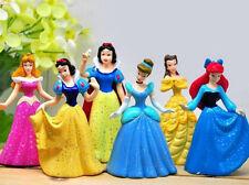 Snow White 5-7 Years Disney Princess Toys