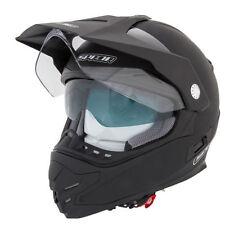 Spada Off Road Helmets with Integrated Sun Visor
