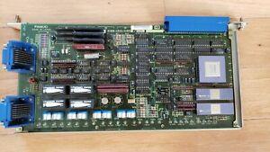 Fanuc A16B-1210-0450-01A AD AXS (R,R) Axis Control Board