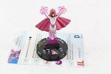 Heroclix DC el Flash Magenta 057 Super Raro Sr