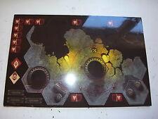Games Workshop Horus Heresy Betrayal At Calth Board & Counters