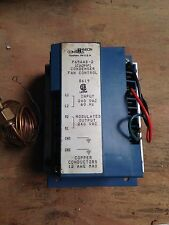 Johnson Controls Condenser Fan Control P65AAB-2/ P65AAB-2C