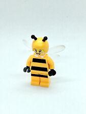 "Lego Collectible Minifigures Series 10 ""Bumblebee Girl"" (col151)"